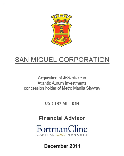 san miguel corporation case analysis Reinventing the san miguel corporation case solution,reinventing the san miguel corporation case analysis, reinventing the san miguel corporation case study solution, san - miguel corporation is one of the oldest and largest companies in the philippines in its 100-year history, it has established a clear leadership posi.